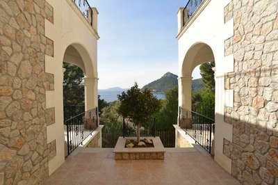 Villa Mireya Formentor