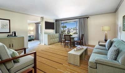 Villa 1 Bedroom Suite