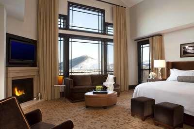 Suite | 1 Bedroom