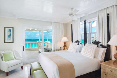 Oceanfront Suites | 1 BDM