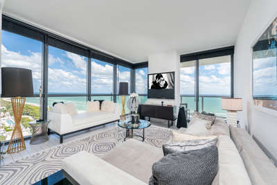 W Hotel Private Residence | 3 Bedrooms
