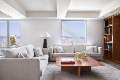 1 Bedroom Penthouse | Hotel Arts
