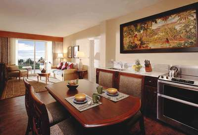 Resort View | 2 Bedroom