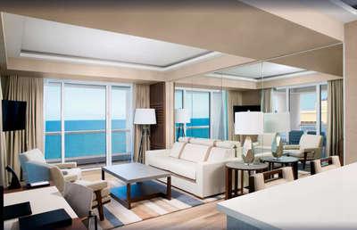 Oceanfront Residence | 1 BDM