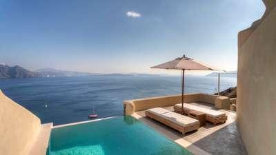 Air of Mystery Villa   Mystique Hotel Marriott