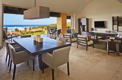 Ocean View Penthouse | 4 Bedrooms