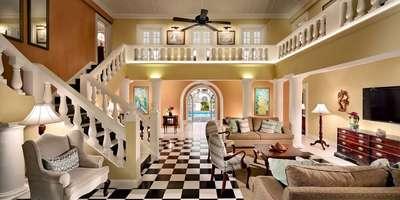 Garden Villa | 7 Bedrooms