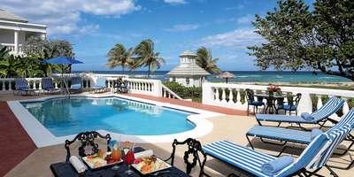 Oceanfront Villa   5 Bedrooms