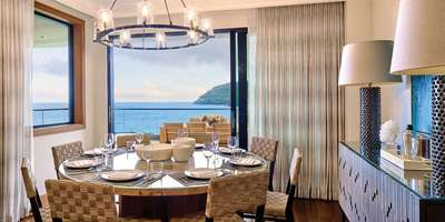 Kaiholo Superior Partial Oceanview | 3 Bedrooms