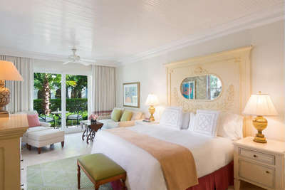 Ocean View Suites | 2 BDMS