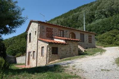 Azienda Agricola Valgiano: Micheloni