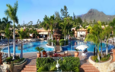 Canarias Green Garden Resort