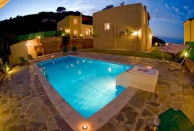 Crete Villa Danai