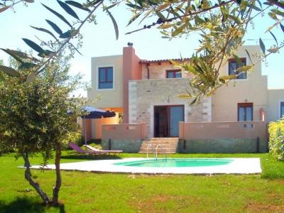 Crete Villa Stamatis