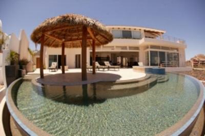 Villa Del Mar, Cabo San Lucas