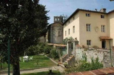 Villa Cenami