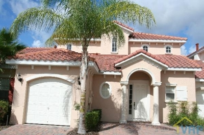 T741BD - Beautiful Villa close to Disney
