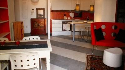 Design Apartment in Milan