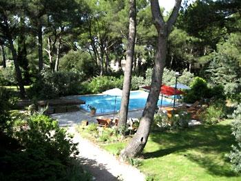 Villa Theleme Apartment (VU05a)