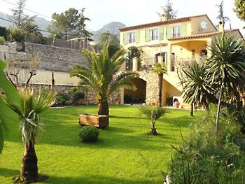 Villa du Soleil (AM24)
