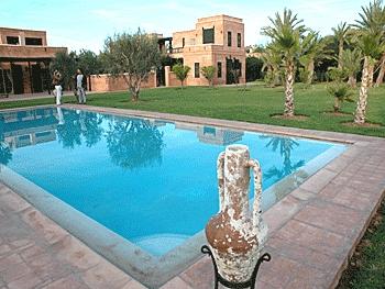Villa Alluna