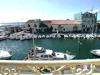 Marina Quay Marseillan (H06)