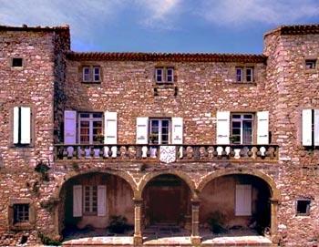 Chateau Aragon (A6)