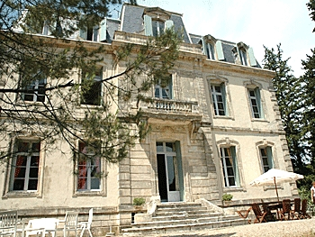 Chateau St Marthe (H47)
