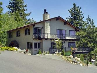 Lake View Villa #106a