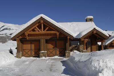 Colorado Ski Cabins Represent Best Value On Slopes