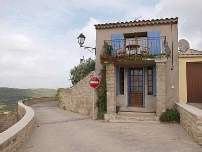 Beautiful village house in Provence