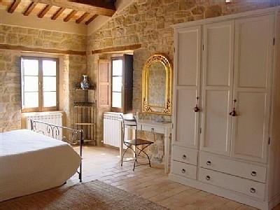 Beautiful Italian Villa Private Pool Mountain View In Macerata Italy