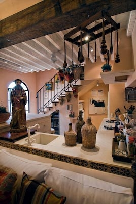 Casa Mariposa Mexico In San Miguel De Allende Central Mexico