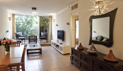 Balfour Street 1 bedroom in Tel Aviv