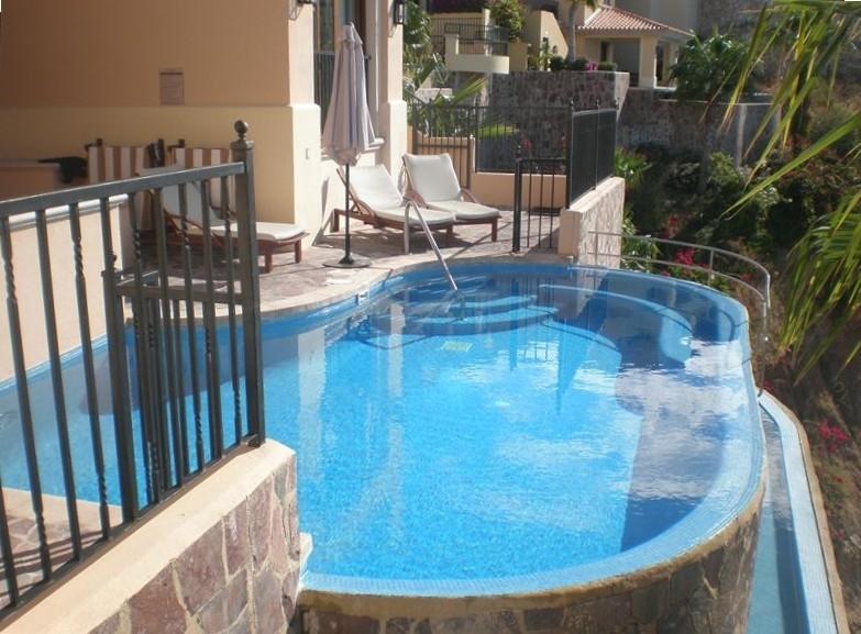 Montecristo Estates Luxury Villa In Cabo San Lucas Los Cabos