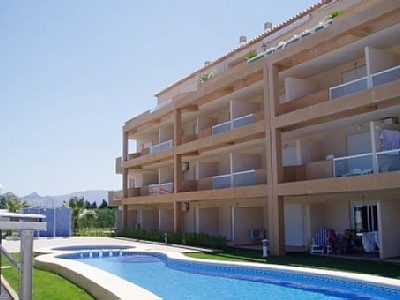 Denia: Located on the Mediterranean Coast!