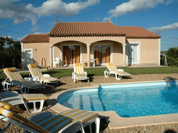 La Garenne Villa