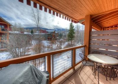 Snowmass Club Sanctuary 4 Bedroom