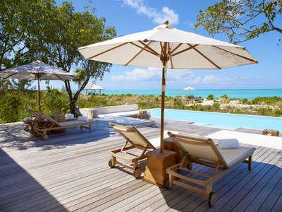 3 Bedroom Villa at Tamarind