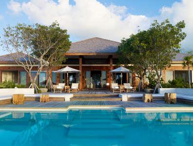 5 Bedroom Villa at Tamarind