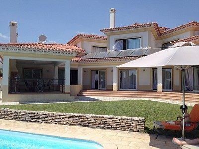 Luxury 4 Bedroom Villa With Heated Pool on Golf Co