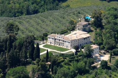 Villa Panciani Complex-Summer in Italy!