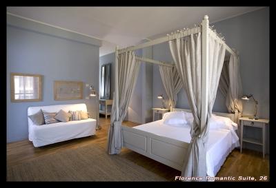 Romantic Suite 26