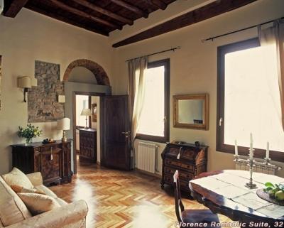 Romantic Suite 32