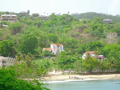 Sunset Reef Villa - Tobago - For Rental