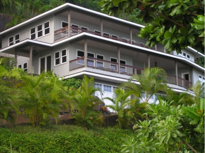 Anini Place-Your Dream Vacation Rental!