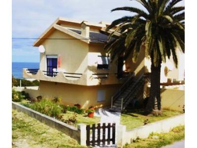 Cosy Villa in heavenly beach