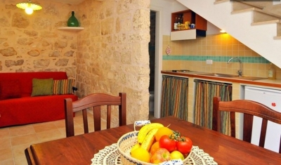 C'era Una Volta Self catering accommodation Sicily