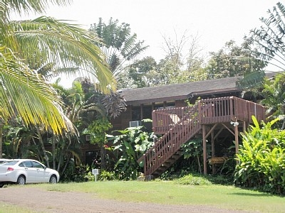 Peace of Maui - Bed and Breakfast