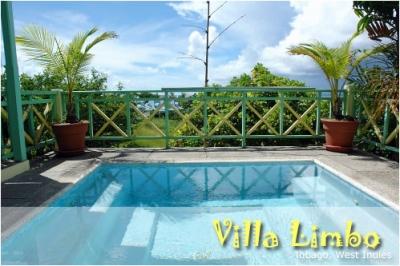 Villa Limbo-The Mysterious Isle